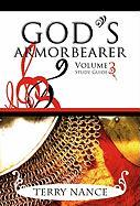 God's Armorbearer: Running with Your Pastor's Vision - Nance, Terry