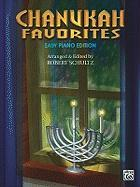 Chanukah Favorites Chanukah Favorites