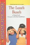 The Lunch Bunch - Finch, Margo