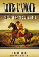 The Rider of the Ruby Hills - L'Amour, Louis
