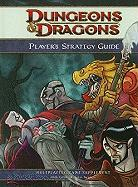 Dungeons & Dragons Player's Strategy Guide