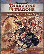 Marauders of the Dune Sea: An Adventure for Characters of 2nd Level