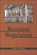 Rescuing Regulation - Dibadj, Reza R.