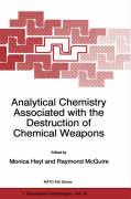 Analytical Chemistry Associated with the Destruction of Chemical Weapons