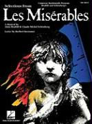 Selections from Les Miserables: Trumpet