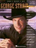 The Best of George Strait - Hal Leonard Publishing Corporation
