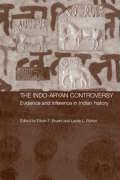 Indo-Aryan Controversy: Evidence and Inference in Indian History