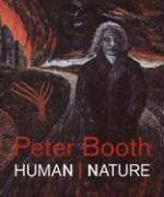 Peter Booth: Human Nature