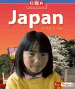 Japan: A Question and Answer Book - Burgan, Michael