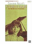Catherine Rollin's Favorite Solos: Book 3: 8 of Her Original Piano Solos