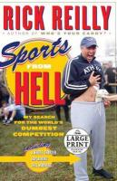 Sports from Hell: My Search for the World's Dumbest Competition