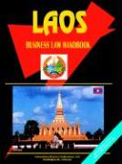Laos Business Law Handbook