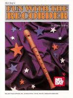 Fun with the Recorder