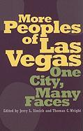 More Peoples of Las Vegas: One City, Many Faces