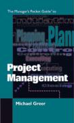 The Manager's Pocket Guide to Project Management