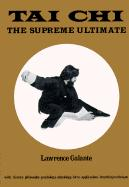 Tai Chi: The Supreme Ultimate