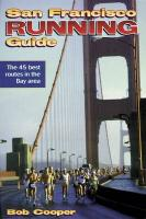 San Francisco Running Guide - Cooper, Bob