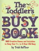 Toddler's Busy Book
