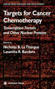 Targets for Cancer Chemotherapy
