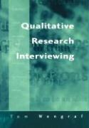 Qualitative Research Interviewing: Biographic Narrative and Semi-Structured Methods