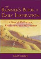 The Runner's Book of Daily Inspiration