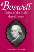 Boswell: Citizen of the World, Man of Letters