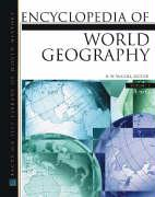 Encyclopedia of World Geography, 3-Volume Set