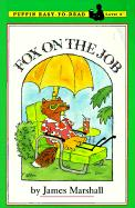 Fox on the Job - Marshall, James