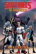 Sentinels: The Shiva Advent - Plexico, Van Allen