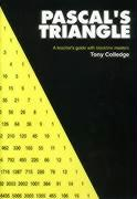 Pascal's Triangle - Colledge, Tony