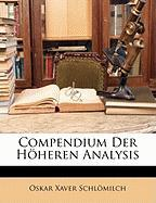 Compendium Der H Heren Analysis