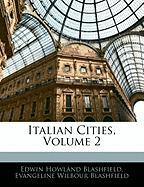Italian Cities, Volume 2