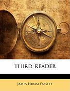Third Reader - Fassett, James Hiram