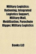Military Logistics: Rationing