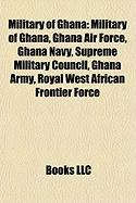Military of Ghana: Ghana Air Force