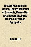History Museums in France: Louvre