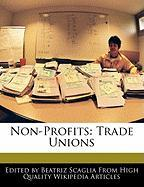 Non-Profits: Trade Unions