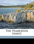 The Pemberton Family