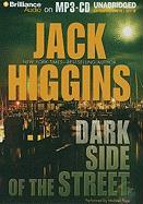Dark Side of the Street - Higgins, Jack