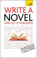 Teach Yourself Write a Novel 2010