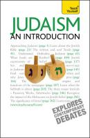 Teach Yourself Judaism An Introduction by Hoffman, C.M. ( Author ) ON May-28-2010, Paperback