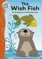 Wish Fish - Benton, Lynne