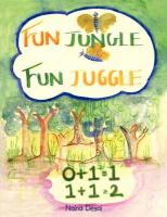 Fun Jungle - Desai, Naina