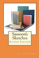 Sassoon's Sketches - Sassoon, Elias