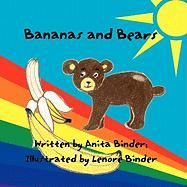 Bananas and Bears - Binder, Antia