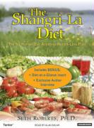 The Shangri-La Diet: The No Hunger Eat Anything Weight-Loss Plan - Roberts, Seth