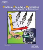 Practical Problems in Math for Automotive Technicians