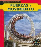 Fuerzas y Movimiento = Forces and Motion - Royston, Angela