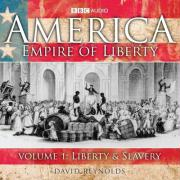 The History of America Volume 1