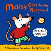 Maisy Goes to the Playground (Maisy Classic Pop Up Book)
